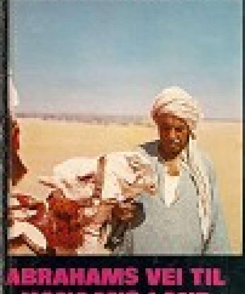 Abrahams vei til Kanaans land