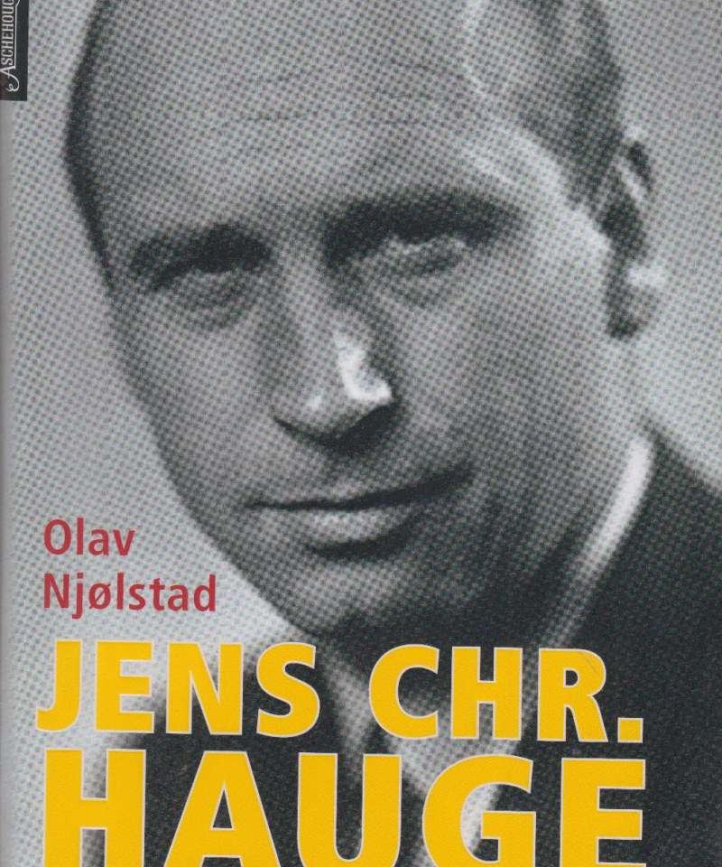 Jens Chr. Hauge - fullt og helt