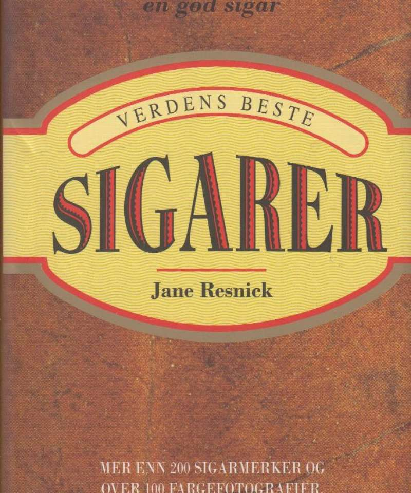 Verdens beste sigarer