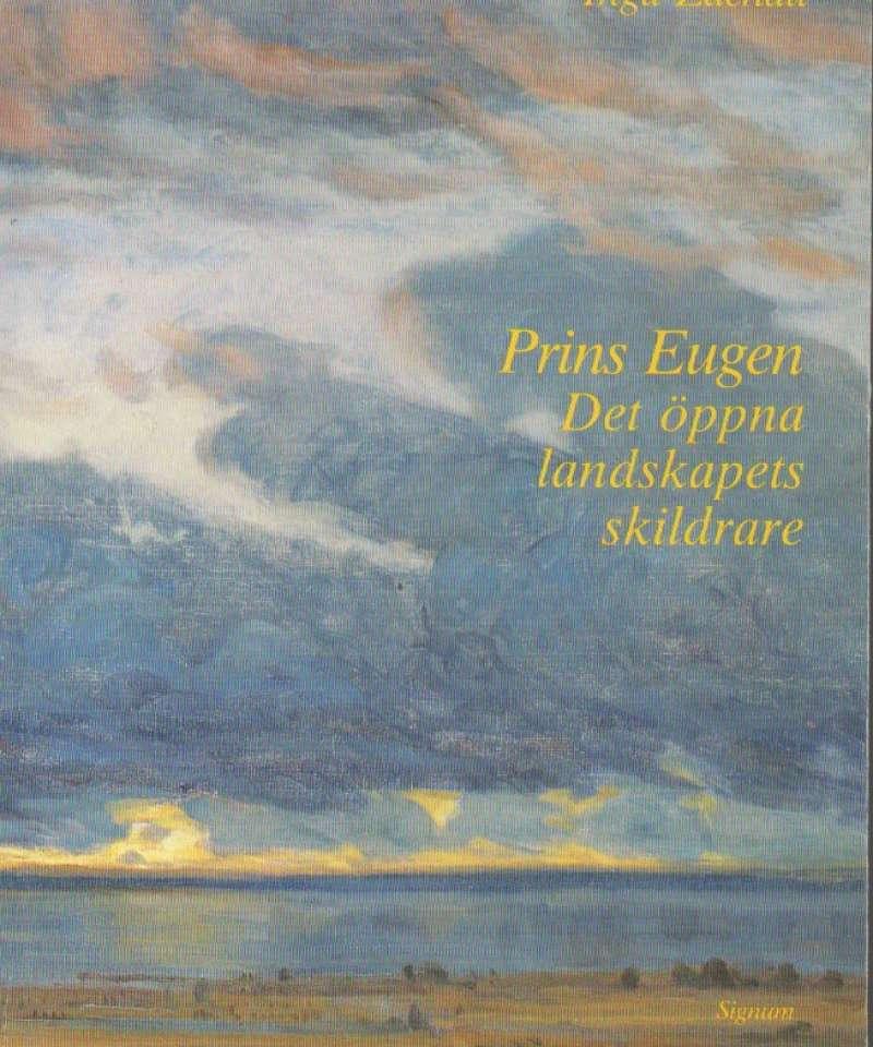Prins Eugen Det öppna landskapets skildrare