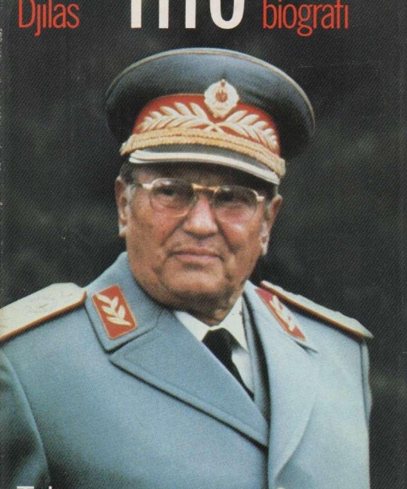 Tito – en kritisk biografi