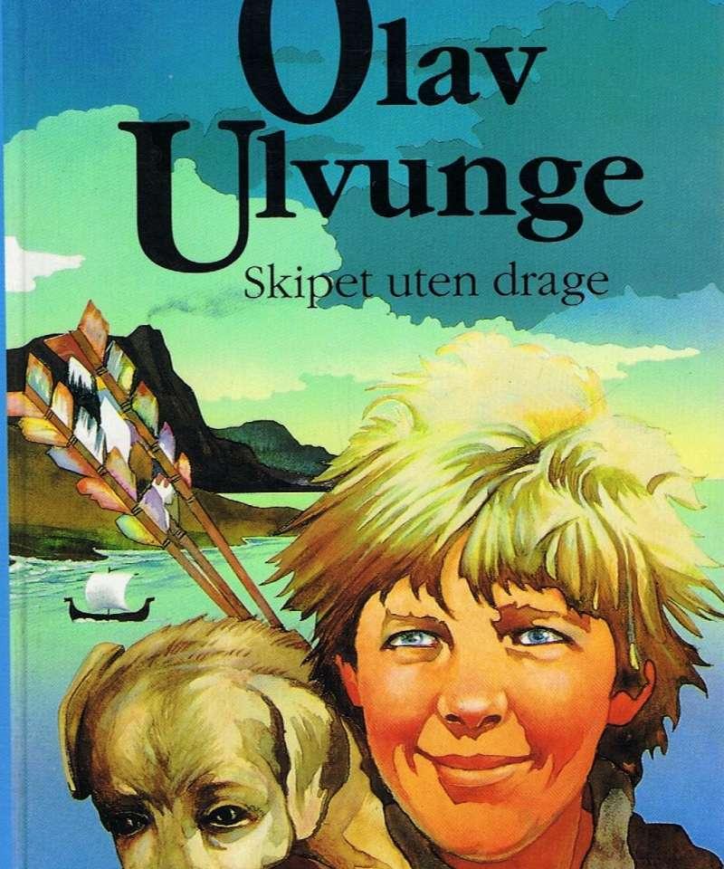 Olav Ulvunge