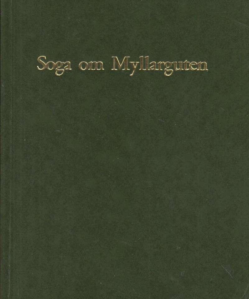 Soga om Myllarguten i poesi og prosa (Tarjei Augundsson)