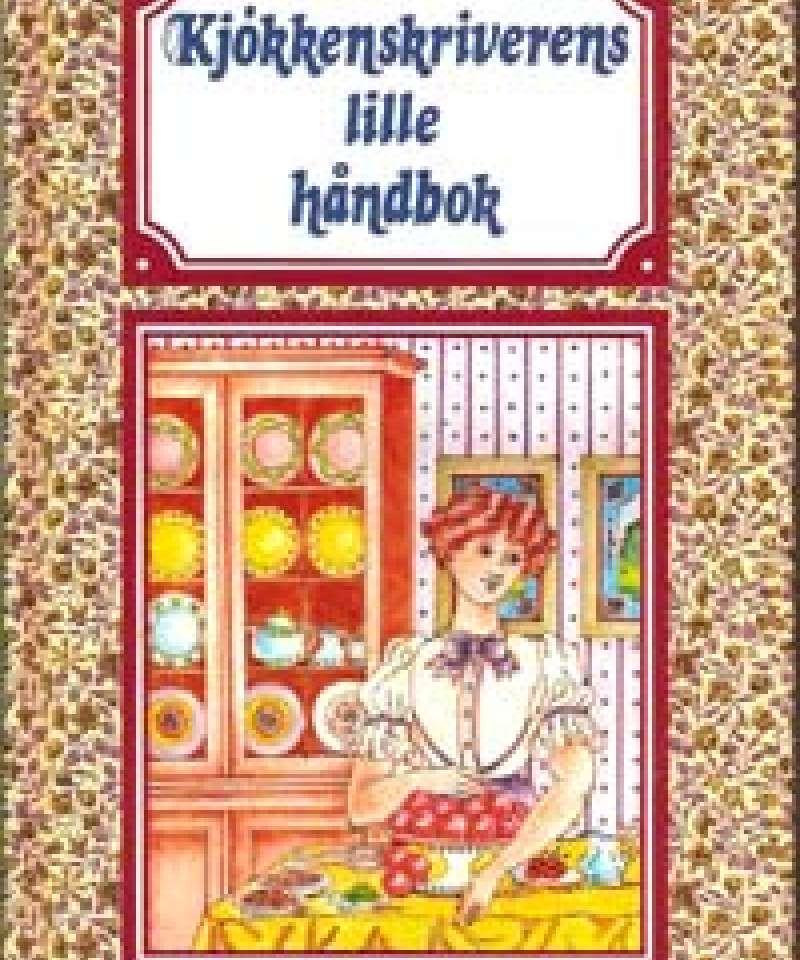 Kjøkkenskriverens lille håndbok
