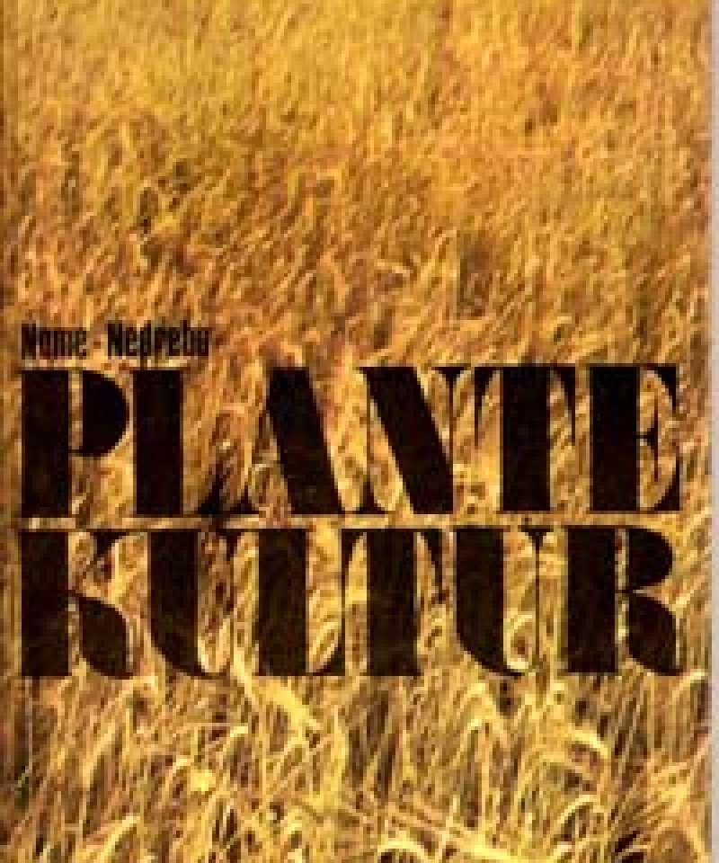 Plantekultur