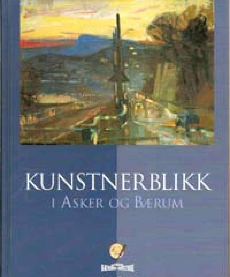 Kunstnerblikk i Asker og Bærum