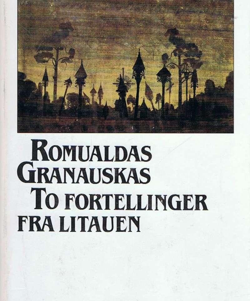 To fortellinger fra Litauen
