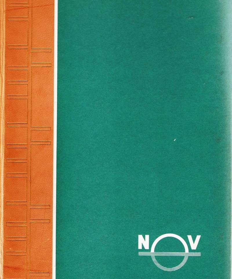 Det norske Veritas 1864 -1964