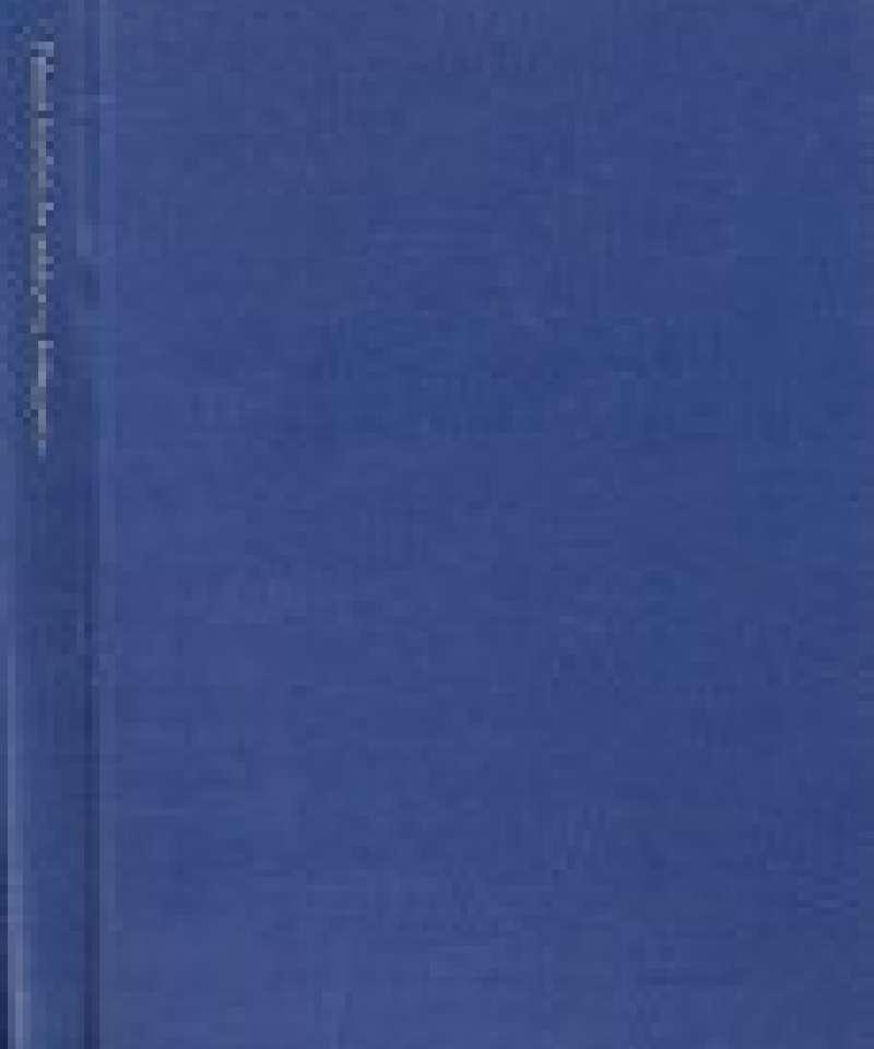 Teknisk håndbok for småskips og båtbyggerier