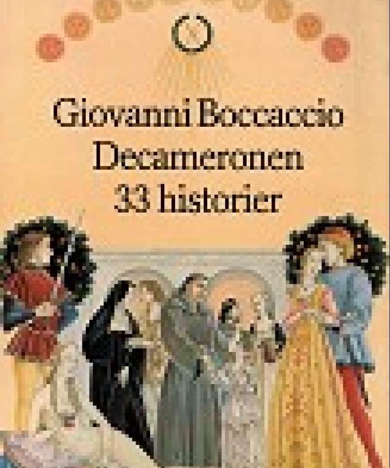 Decameronen 33 historier
