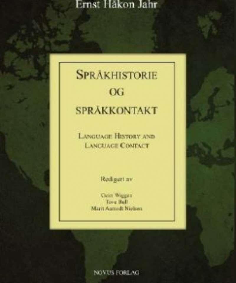 Språkhistorie og språkkontakt