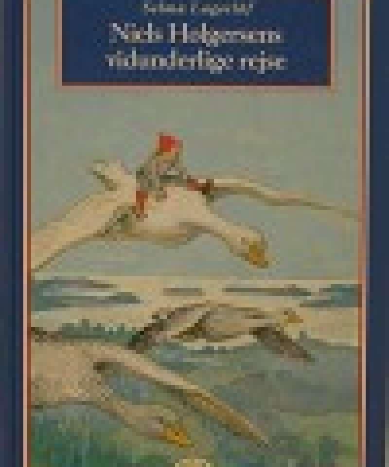 Niels Holgersens vidunderlige rejse