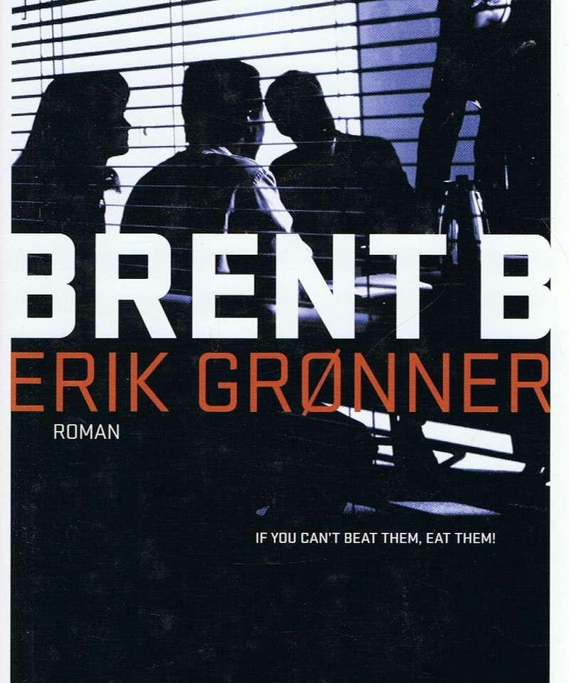Brent B