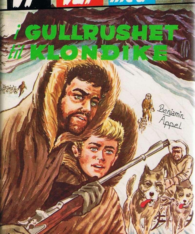 Gullrushet Klondike