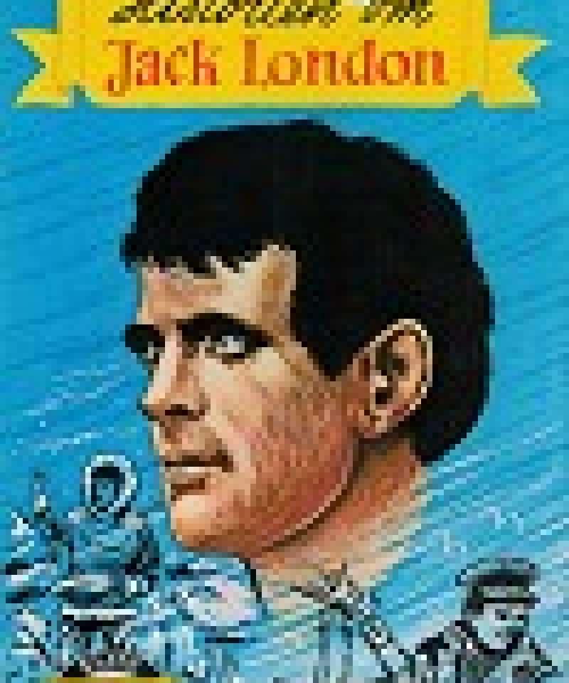 Historien om Jack London