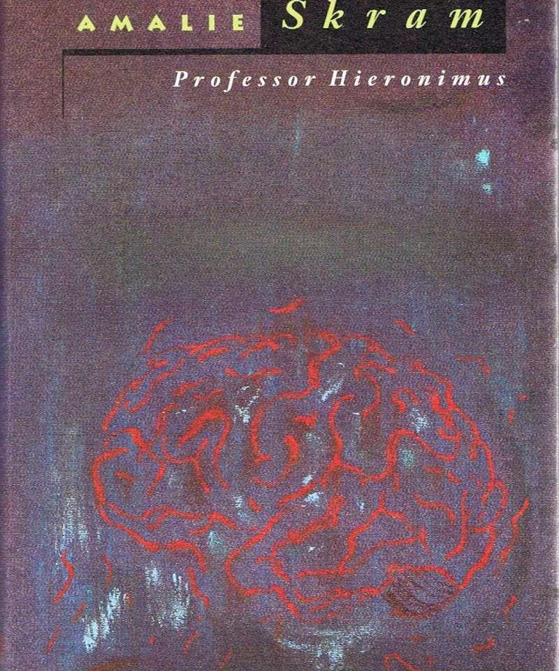 Professor Hieronimus