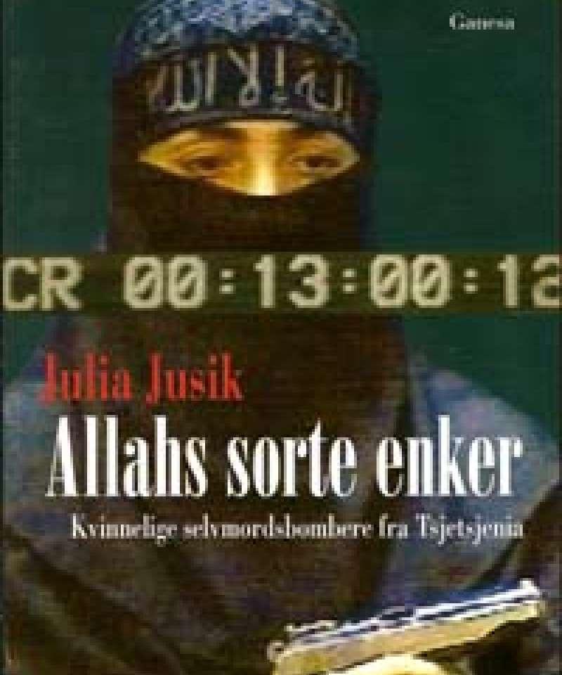 Allahs sorte enker