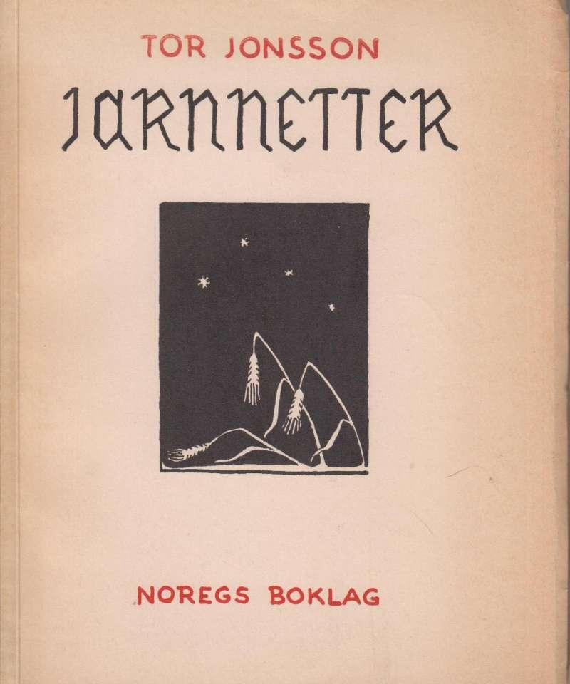 Jarnnetter