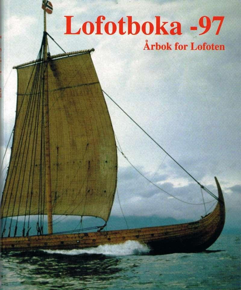 Lofotboka - 97