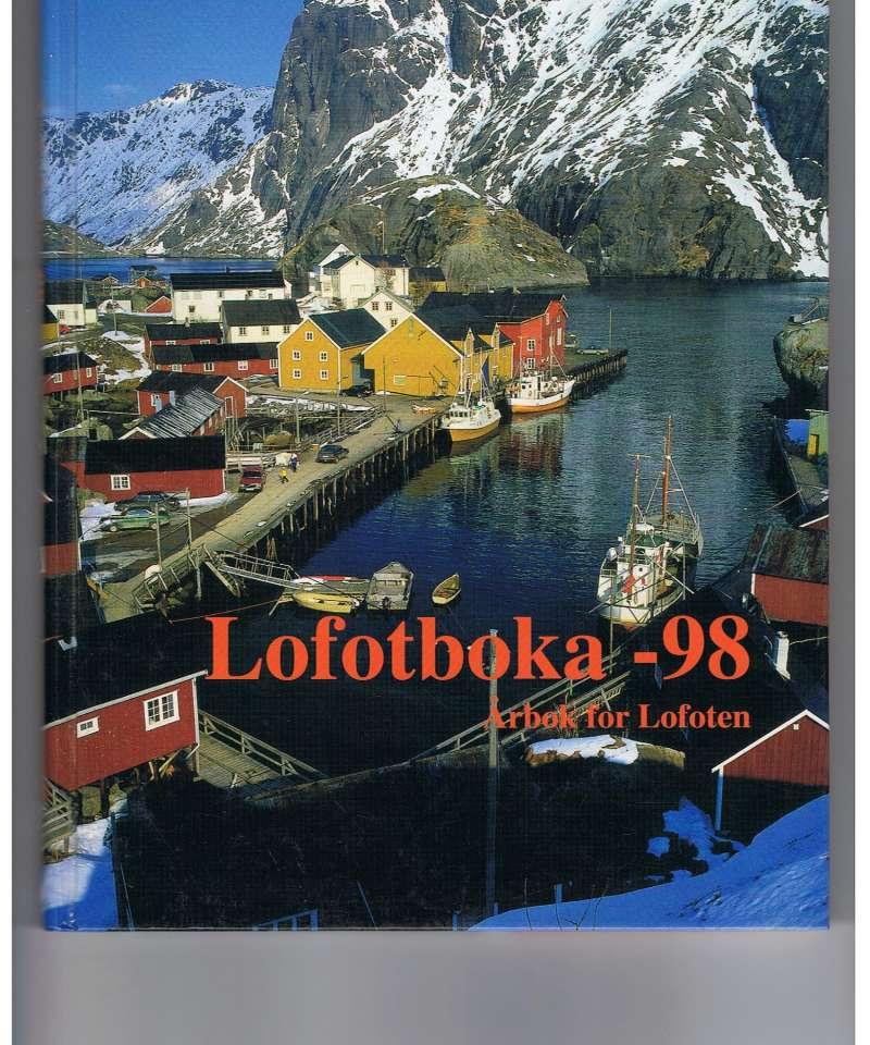 Lofotboka -98