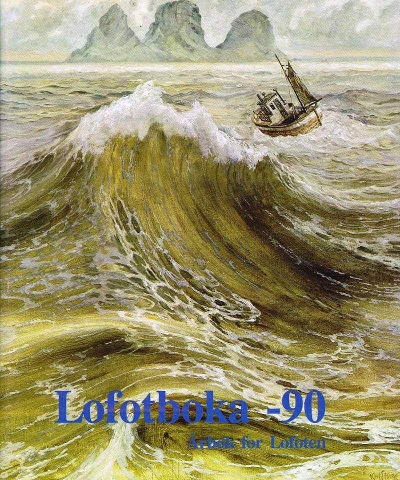 Lofotboka -90