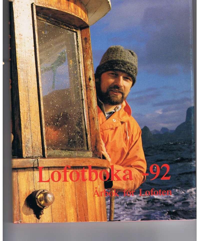 Lofotboka -92