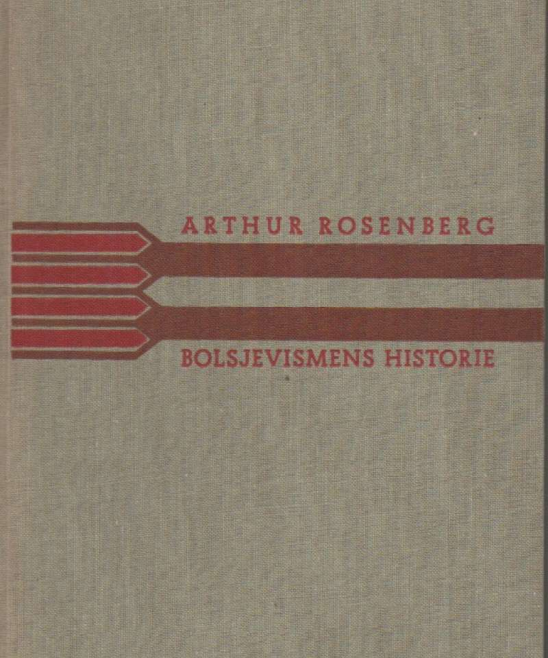 Bolsjevismens historie