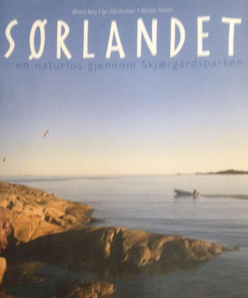 Sørlandet - en naturlos gjennom Skjærgårdsparken