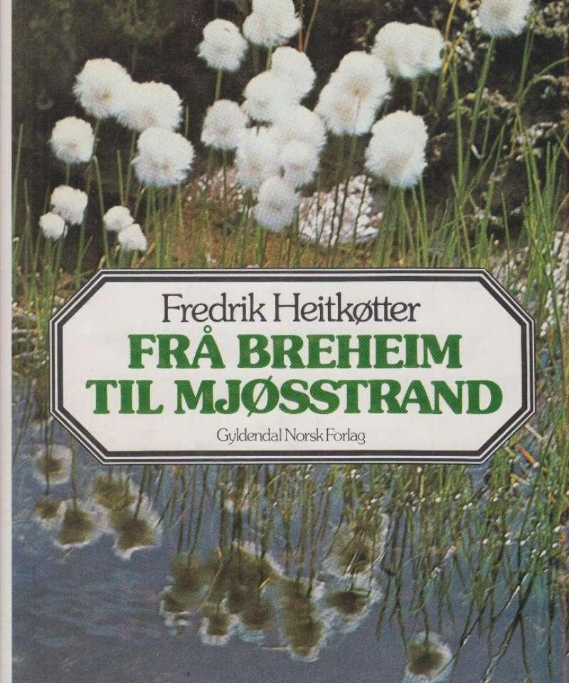 Frå Breheim til Mjøsstrand (med dedikasjon)