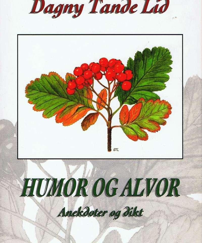 Humor og Alvor