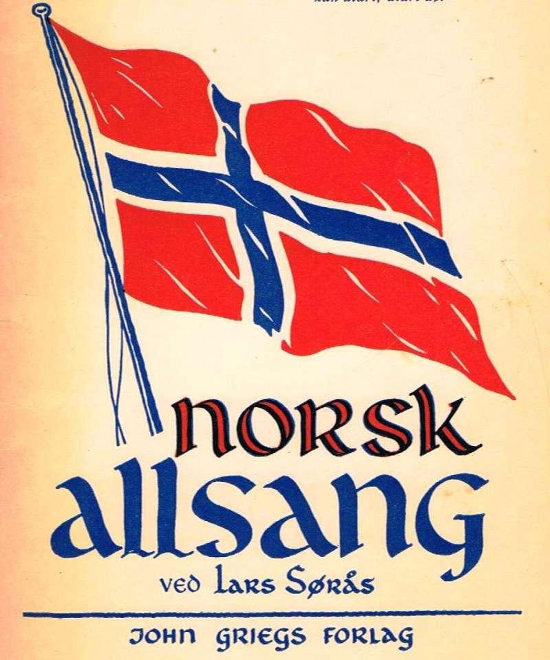Norsk allsang