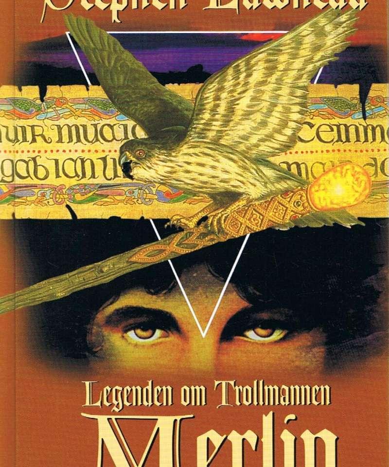 Legenden om Trollmannen Merlin