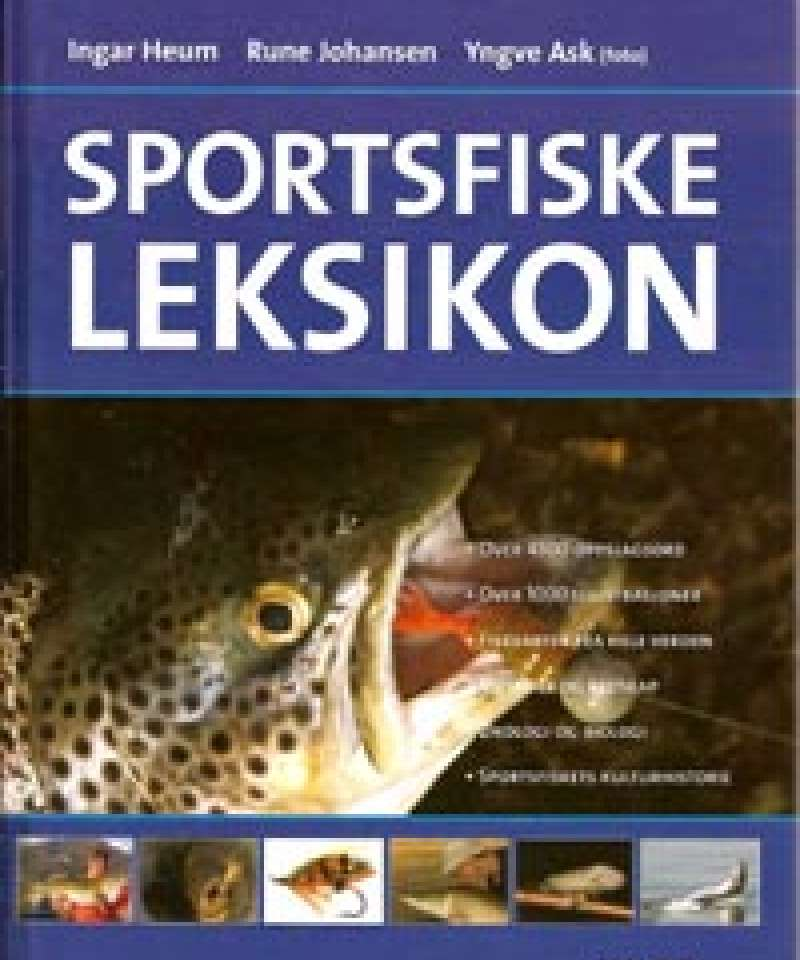Sportsfiskeleksikon