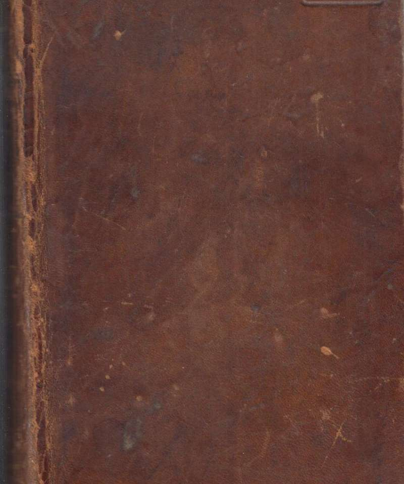 Bibelen (1857)