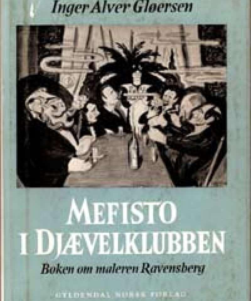 Mefisto i Djævelklubben