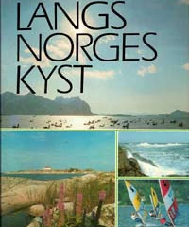 Langs Norges kyst