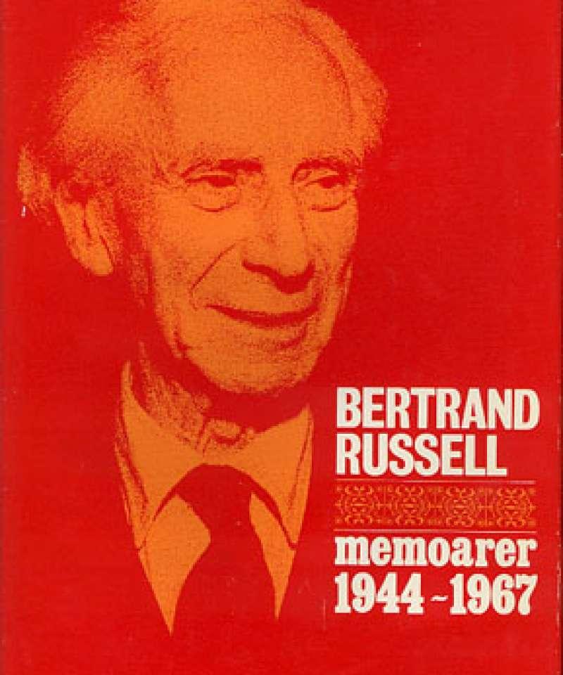 Memoarer 1944-1967