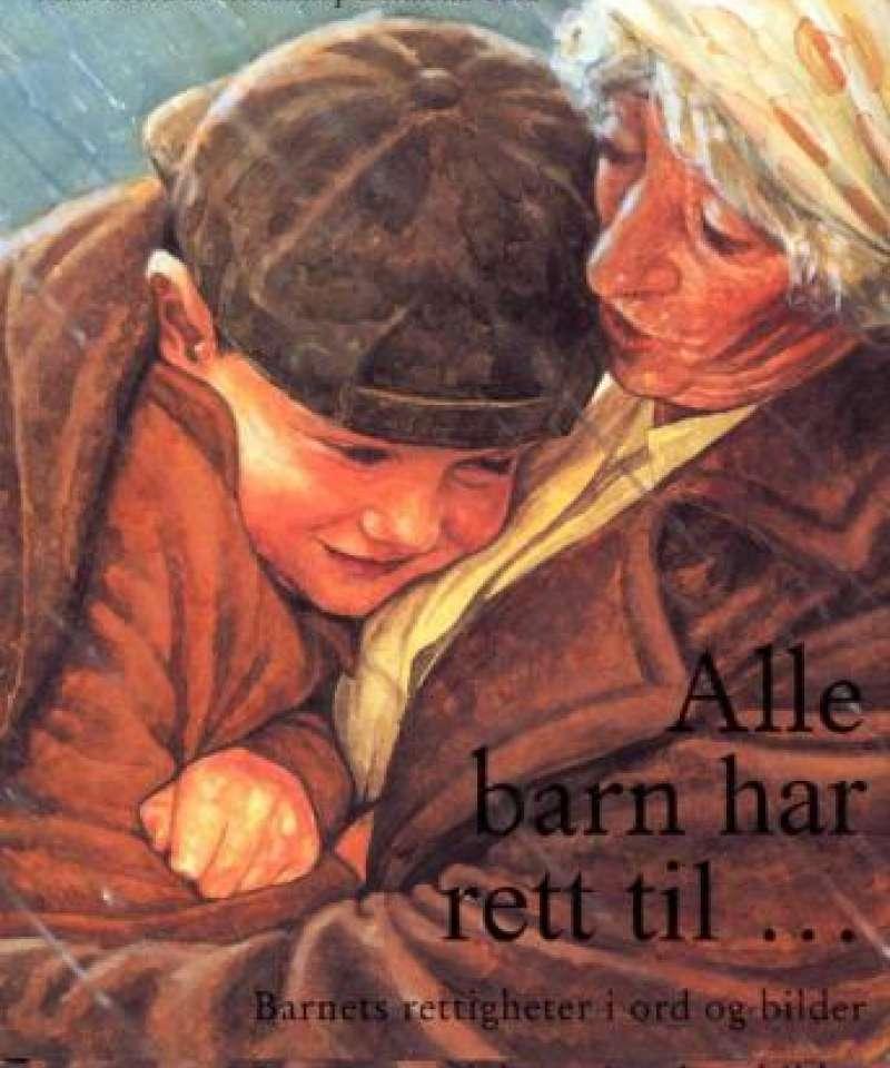 Alle barn har rett til ...