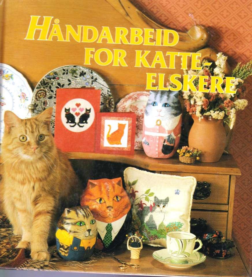 Håndarbeid for katteelskere