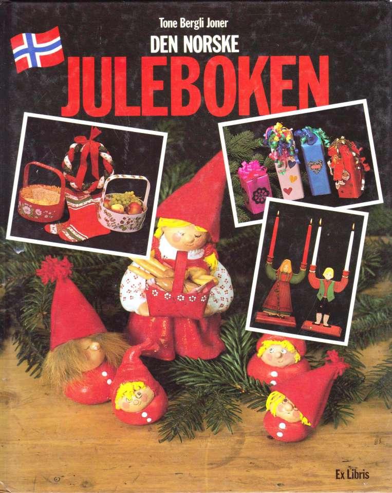 Den norske juleboken
