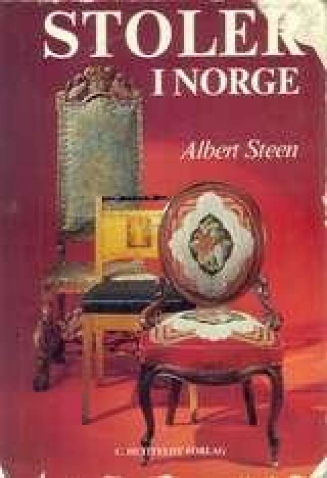 Stoler i Norge