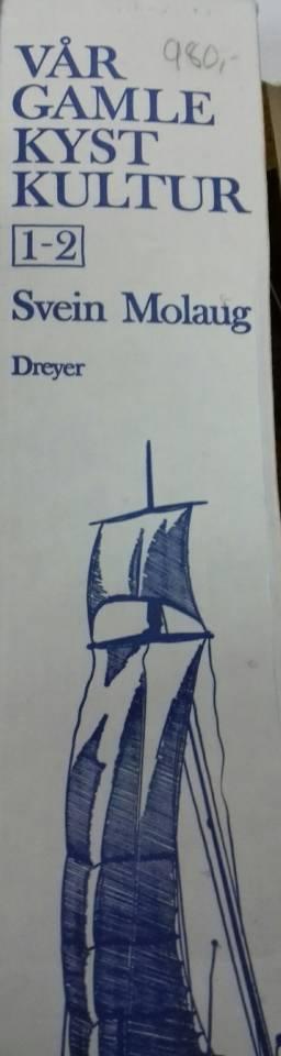 Vår gamle kystkultur 1-2
