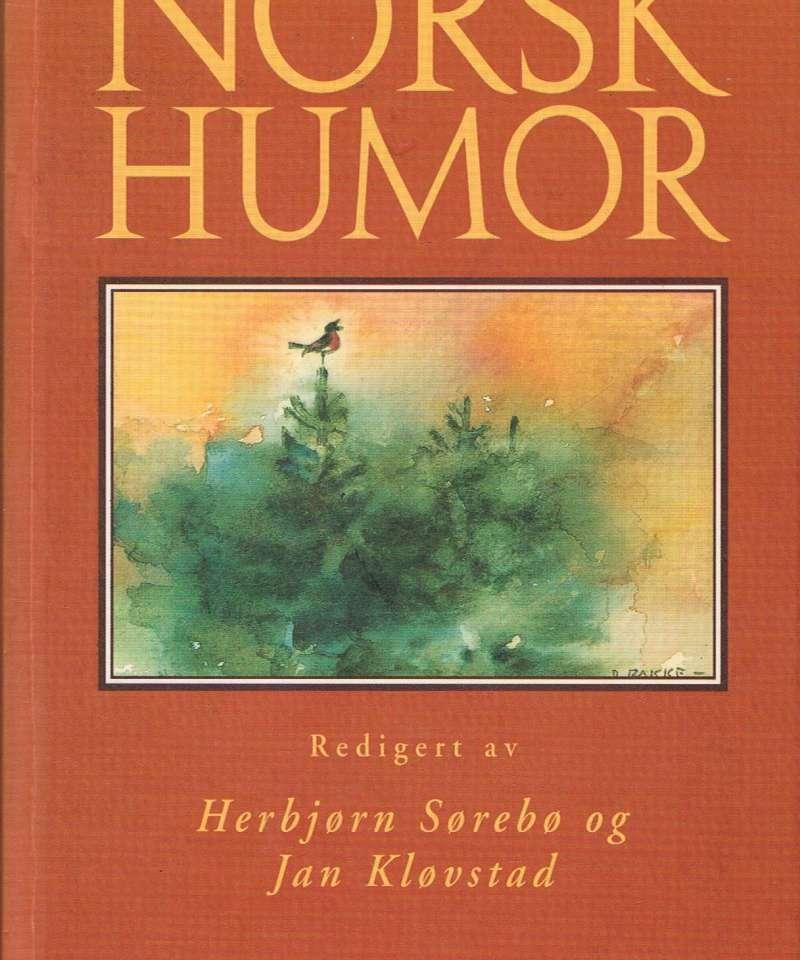 Norsk Humor