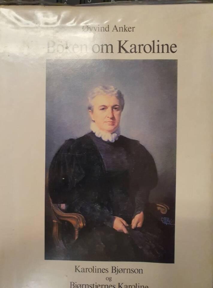 Boken om Karoline