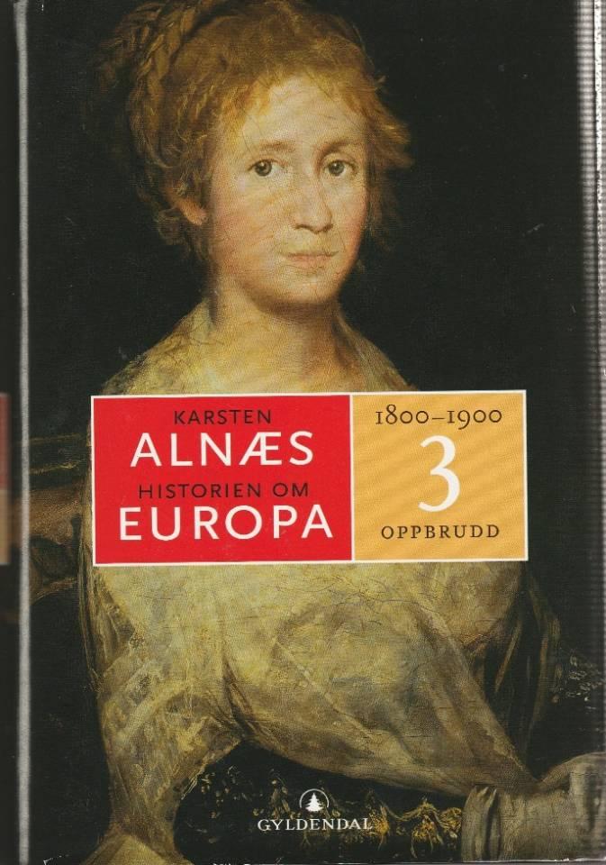 Historien om Europa 3
