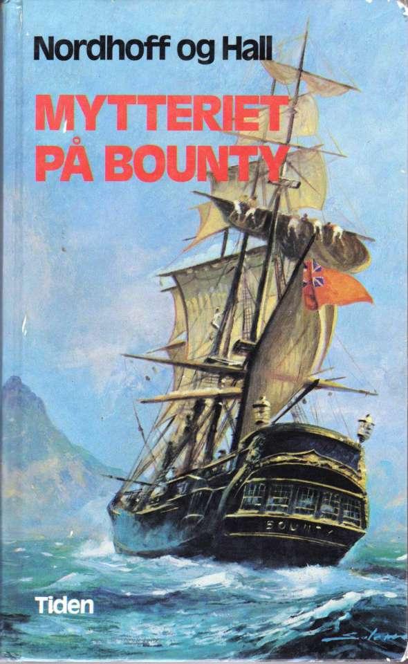 Mytteriet på Bounty