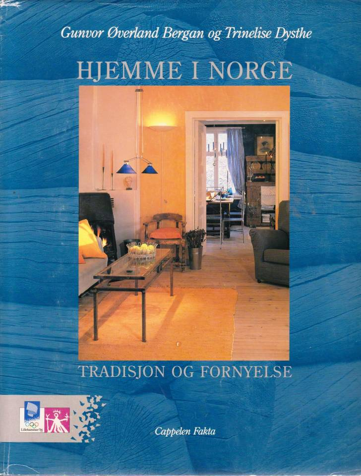 Hjemme i Norge