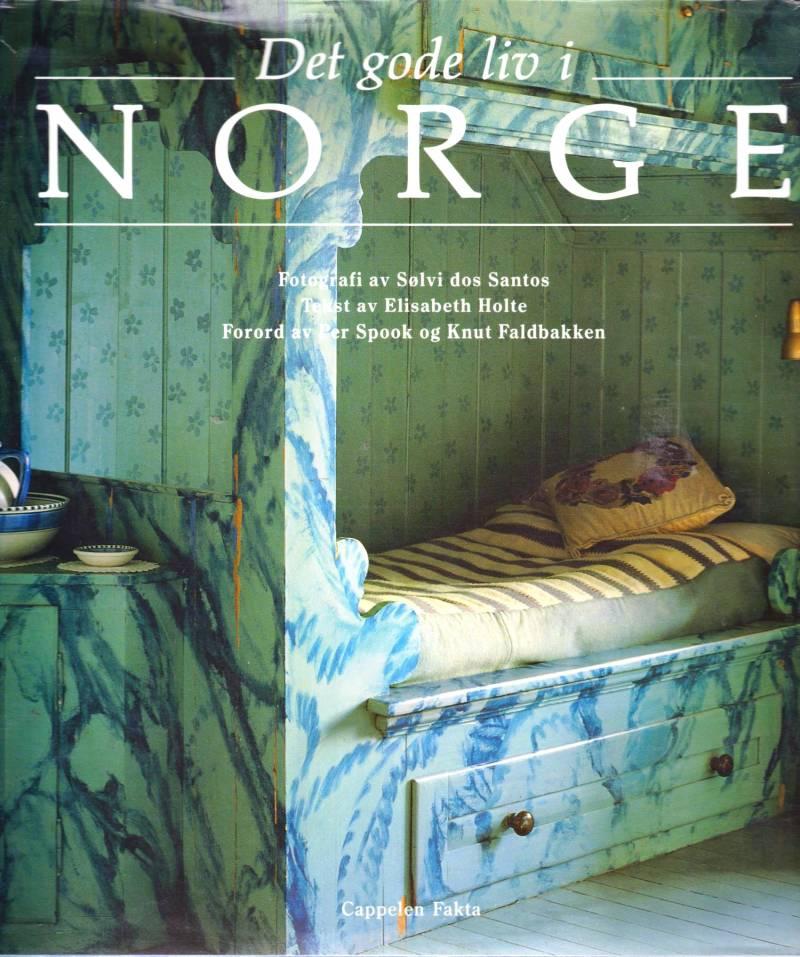 Det gode liv i Norge