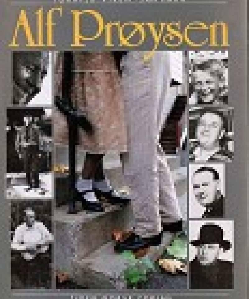 Alf Prøysen