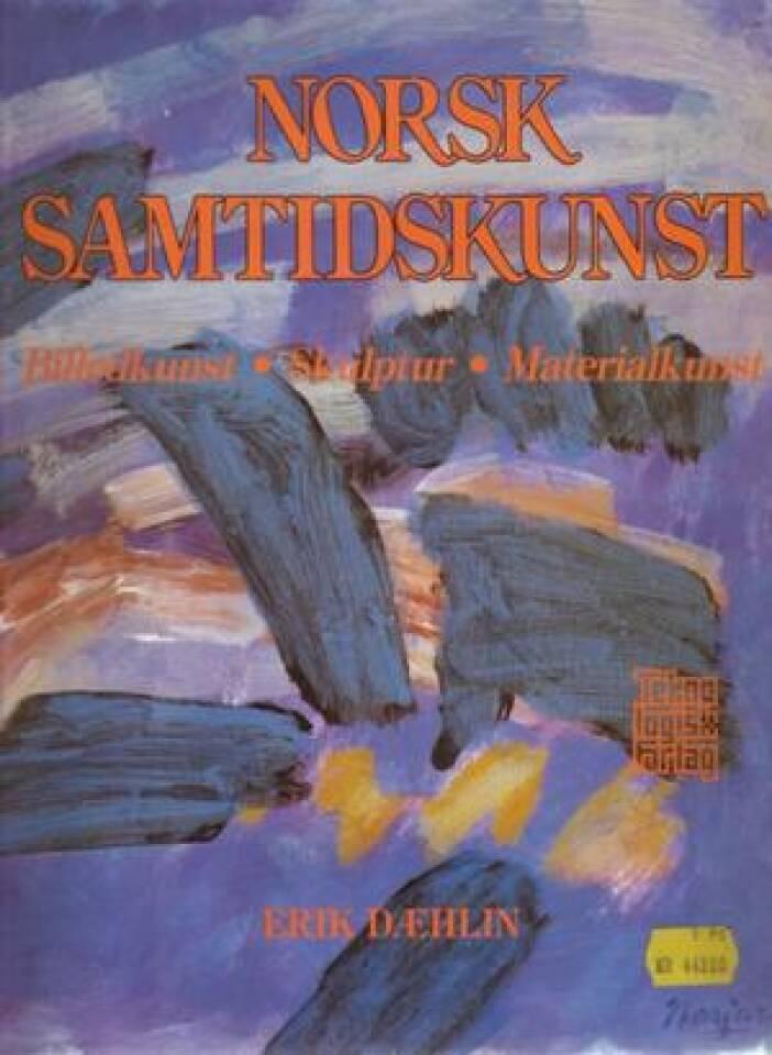 Norsk samtidskunst
